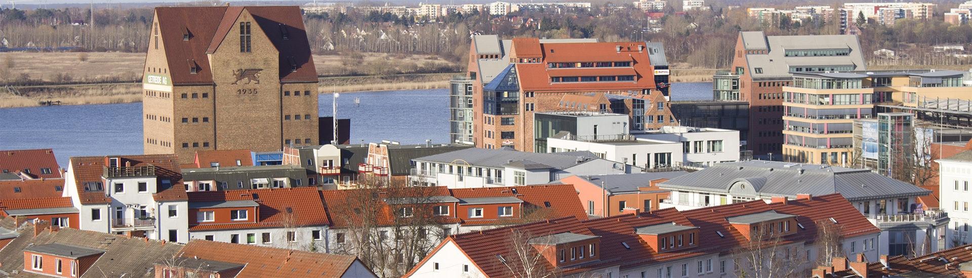 SightRunning Rostock - Entdeckertour