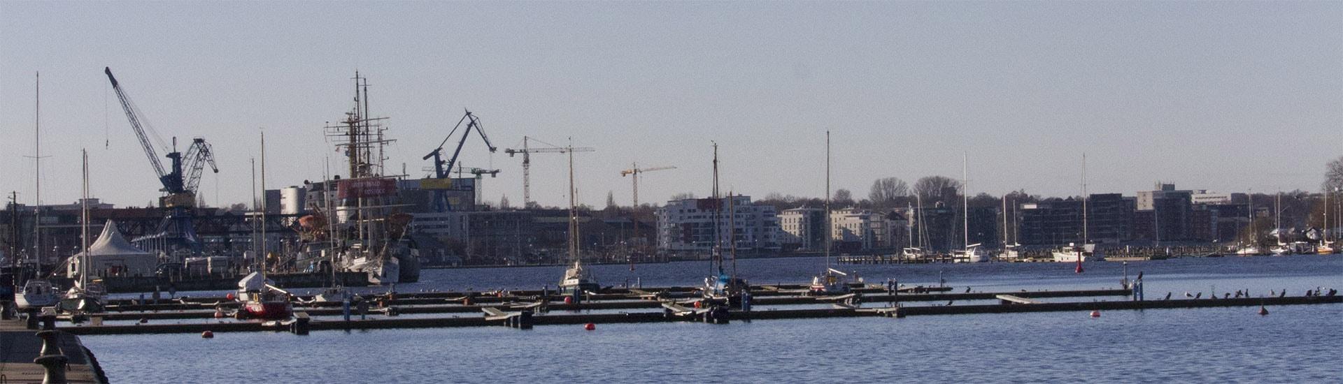 Touren - Stadtleben Rostock