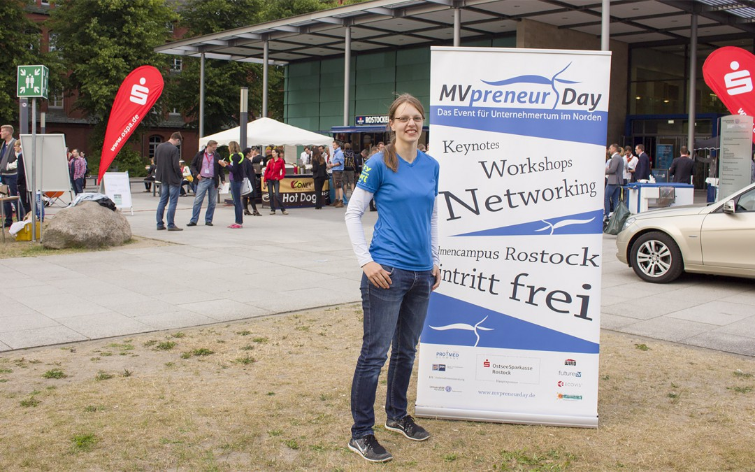 MVPreneur Day in Rostock