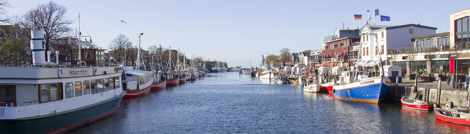 SightRunning Rostock - Stadtführung anders - Spurensuche in Warnemünde