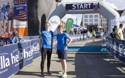 14. hella Marathon-Nacht